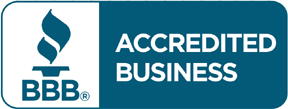 The deBoisblanc Law Firm is a Better Business Bureau Accredited Business